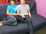 Gay twinks sucking their own dicks and ebony fucks emo twink pics - at Real Gay Couples!