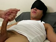 Boy moaning while jerking...