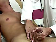 Gay men masturbating fetish...