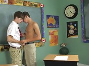Solo smooth skin long hair twinks and twink piss sleep gay at Teach Twinks