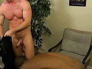 Dad fucks young cute smooth...