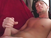 Boy first time masturbation story and best...