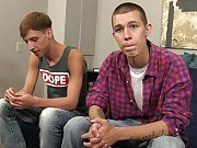 Boy anal fuck movie and young boy gay teen blowjob movies