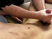 Erotic male masturbation...