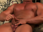 Hot muscle dudes massive male muscle