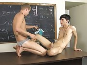 What can they possibly do to pass the time young boy sex twinks at Teach Twinks