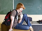It's after school and a geeky boy is getting a pep talk from a smokin' concupiscent male teacher his first gay porno at Teach Twinks young shemales fucking young teen boys free pics