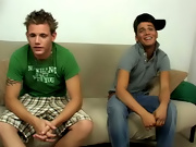 Broke Straight Boys interracial gay sample videos