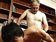 Wasting his precious hardness and seed when he's got his older lover to harvest these twink gems naked boy in room bound naked guys
