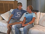 Jesse then unloads a barrage of mawkish CuM all over Tory's face and chest spence gay twink movie