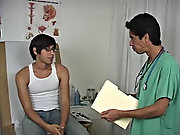 I knew that I was getting draw to getting off and I warned the Doc gay twinks nude
