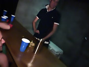 Gay college sex parties male group masturbation