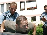 Watching it from a deteriorated, the cop is turned on nearby the medical examination muscle groups pictures me