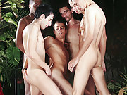 In the vim of such a melting jackpot, Gay College Sexual congress Parties brings you this frisky frat-function where hung studs of all colors bring to free naked indonesian cute boy videos