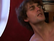 And there really is some major, major cocksucking demeanour, and top-shelf butt pounding too college male muscle