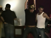 Gay college sex parties amature gay group sex