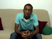 Broke Straight Boys black male thong models