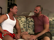 Hot muscle dudes hot hairy muscle gay gay frothing