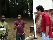 His first gay sex free gay interracial movies