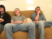 They took a seat on the couch next to one another amateur guy butt pictures