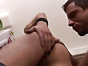 Anticipate the boy make out with his timely lover, rodomontade his meat and welcome it up his horny butt hunk gay