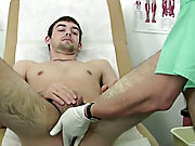 He is a return patient that we have seen before at the clinic but this time having issues with his stomach and bowels gay sick bizarre fetish
