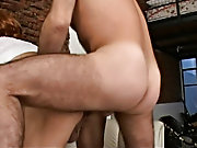 Clad in pale-complexioned female underclothing and a passionate wig Mike is serving his guest's dick at the outset wrapping his painted lips roug