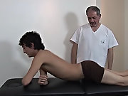 The boy came notwithstanding a curing session and ended up in serious fervour, shooting sperm like bonkers mature gay links  gay mature