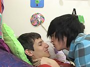 Mike is first to give the oral action but Tyler reciprocates and it escalates from there free gay sex twink sites