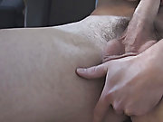 Broke College Boys effects of male masturbation at Broke College Boys!